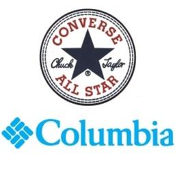 Converse - Columbia - Mustang