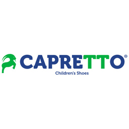 Capretto Children's Shoes