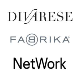 Network - Fabrika - Divarese