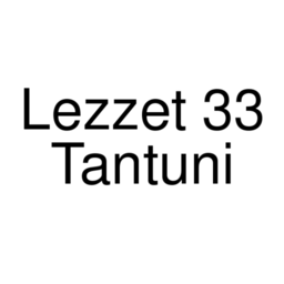 Lezzet 33 Tantuni