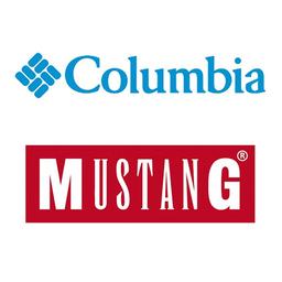 Columbia – Mustang