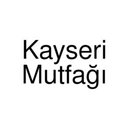Kayseri Mutfağı