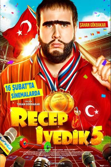RECEP İVEDİK 5