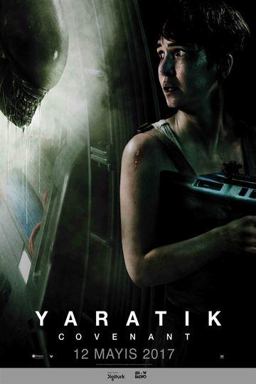 YARATIK: COVENANT