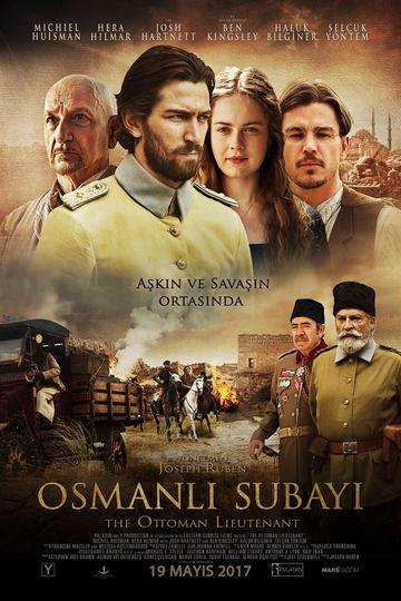OSMANLI SUBAYI