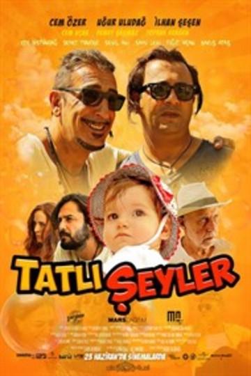 TATLI ŞEYLER