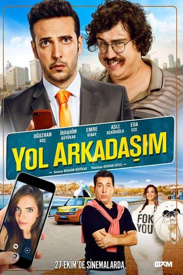 YOL ARKADAŞIM (7+13A)