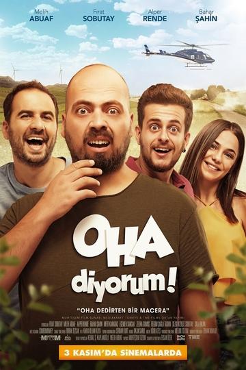 OHA DİYORUM (7+)