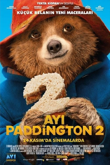 AYI PADDINGTON 2 (7A)