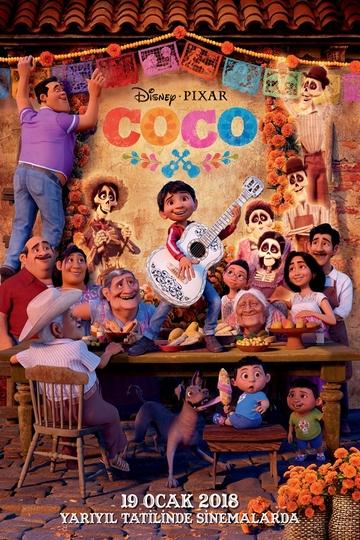 COCO (7+)