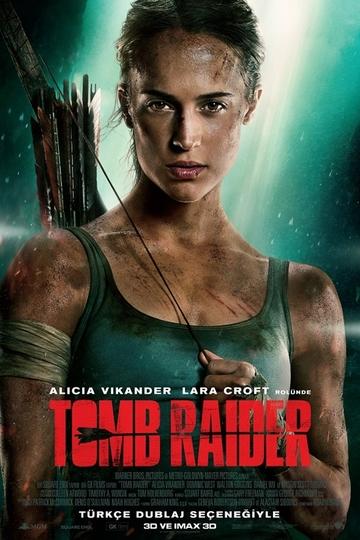 TOMB RAIDER (13+)