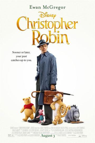 CHRISTOPHER ROBIN (GENEL İZLEYİCİ)