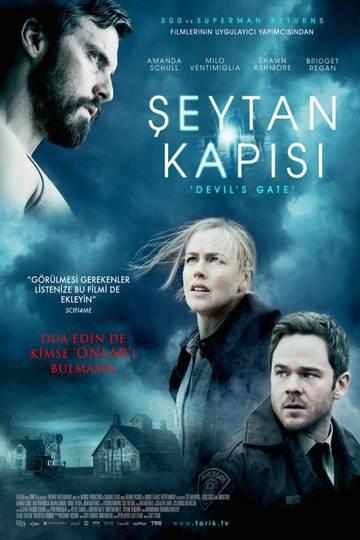 ŞEYTAN KAPISI (15+)