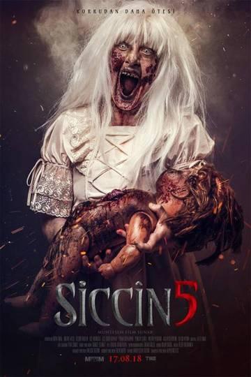 SİCCİN 5 (18+)
