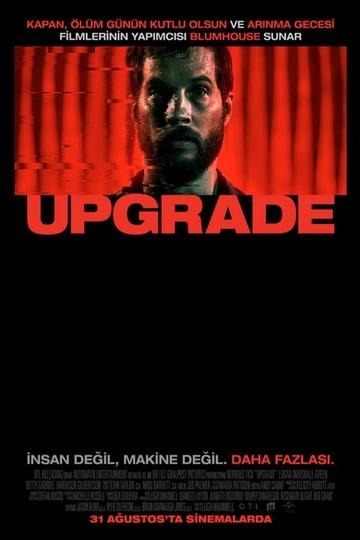 UPGRADE (15+)