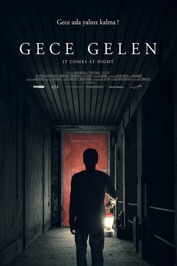 GECE GELEN (15+)