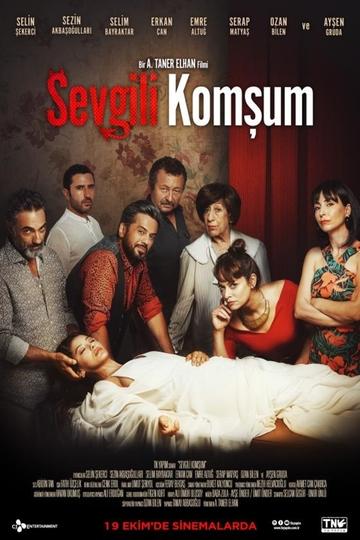 SEVGİLİ KOMŞUM (13+)