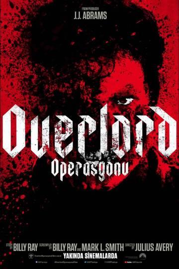 OVERLORD OPERASYONU (18+)