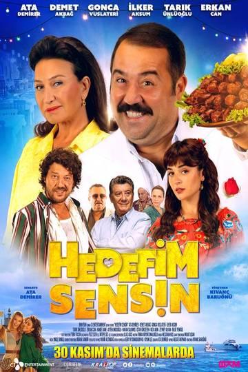 HEDEFİM SENSİN (7+ 13A)