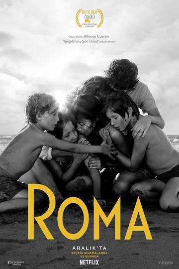 ROMA (15+)