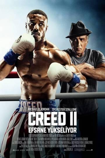 CREED II: EFSANE YÜKSELİYOR (13+)