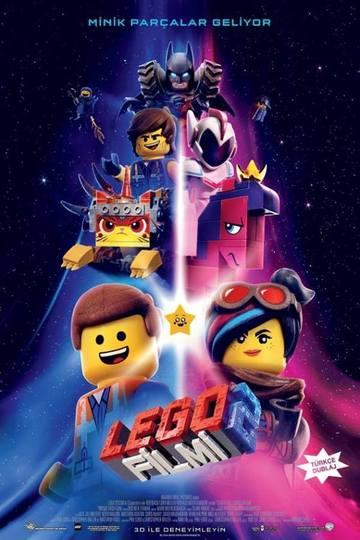 LEGO FİLMİ 2
