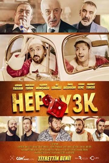 HEP YEK 3 (15+)